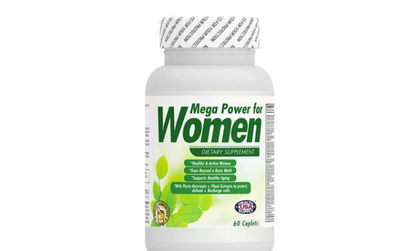 Mega Power For Women #2119