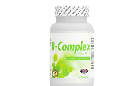 B-Complex with B12 #2125