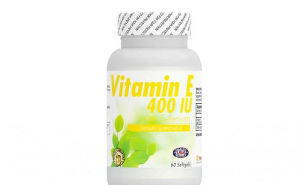 Vitamin E 400IU #2128