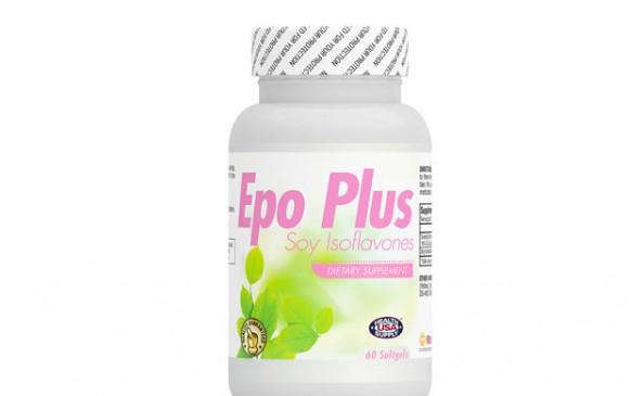 EPO plus Soy Isoflavones #2207