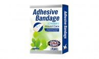 Adhesive Bandage (with Chitosan) #520-2054