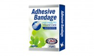 Adhesive Bandage (High Elastic PE) #520-2052