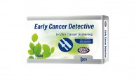 Early Cancer Detective #520-1024