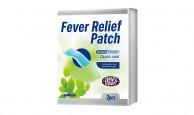 Fever Relief Patch- Adult #520-3008