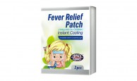 Fever Relief Patch- Child #520-3007