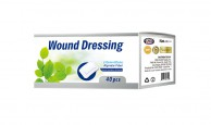Wound Dressing with alginate #520-2020/2021